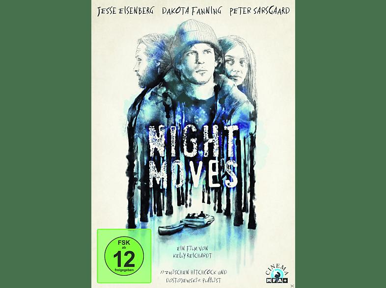 Night Moves [DVD]