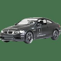 JAMARA 403071 BMW M3 Sport 1:14, Schwarz