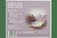 Royal Philharmonic Orchestra - Sibelius: Symphony No. 2 - Karelia Suite [CD]
