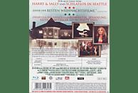A Christmas Love Story [3D Blu-ray]