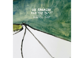 Lee -and The Dust- Ranaldo - Acoustic Dust  - (CD)