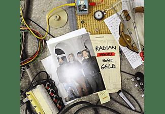 Radian And Howe Gelb - Radian Verses Howe Gelb  - (CD)