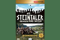 Die Steintaler: Von wegen Homo Sapiens [DVD]
