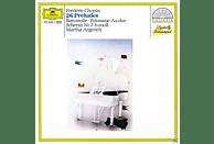VARIOUS, Martha Argerich - Preludes Op.28/+ [CD]