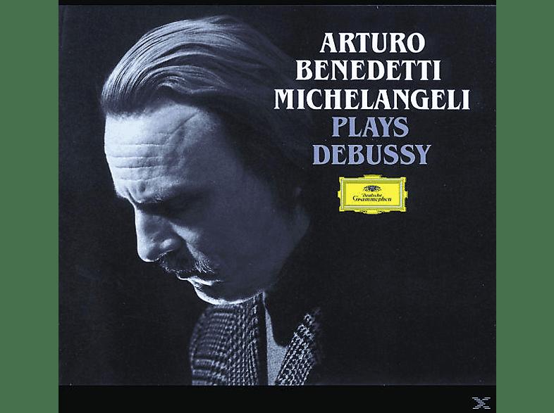 Arturo Benedetti Michelangeli - Images 1+2/Preludes 1+2/+ [CD]