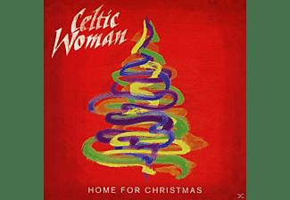Celtic Woman - Home For Christmas  - (CD)