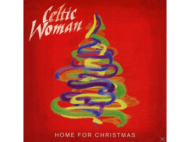 Celtic Woman - Home For Christmas [CD]