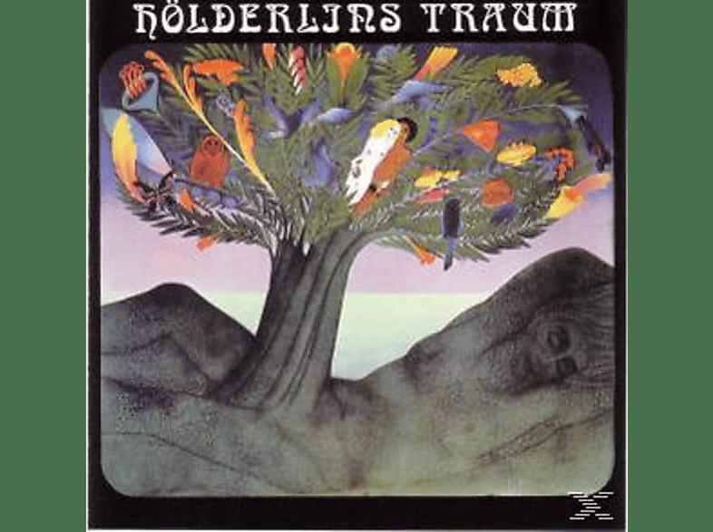 Hölderlin | HÖLDERLINS TRAUM - (CD) Hölderlin auf CD online kaufen | SATURN