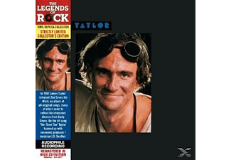 James Taylor - Dad Loves His Work (Limited Vinyl Replica)  - (CD)