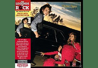 Walter Egan - Fundamental Roll-LTD Vinyl Replica  - (CD)