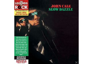 John Cale - Slow Dazzle-Ltd Vinyl Replica  - (CD)