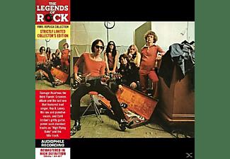 The Flamin' Groovies - Teenage Head-Ltd Vinyl Replica  - (CD)