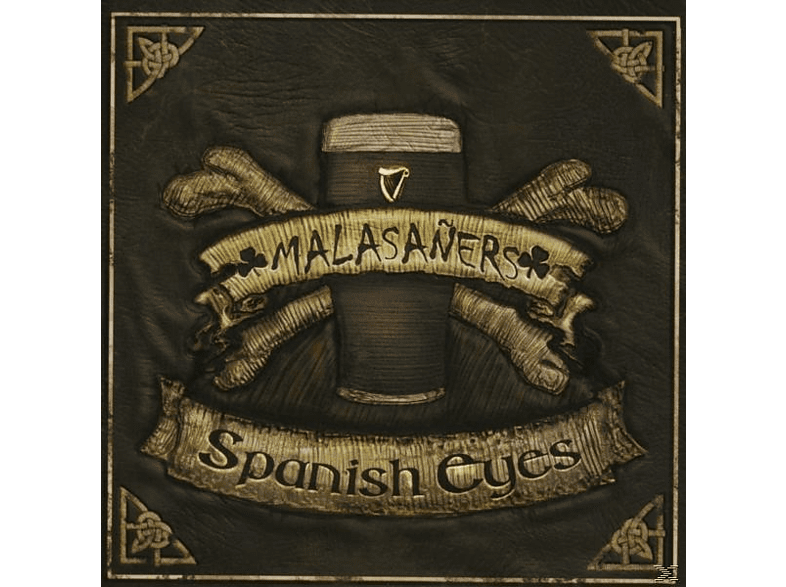 Malasaners - Malasaners [CD]