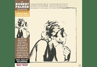 Robert Palmer - Secrets  - (CD)