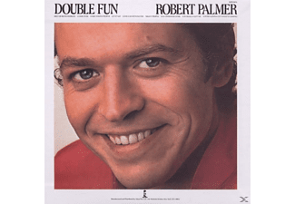 Robert Palmer - Double Fun  - (CD)