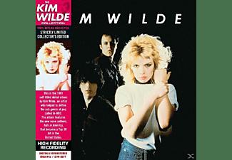Kim Wilde - Kim Wilde  - (CD)