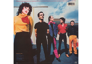The Motels - Careful  - (CD)