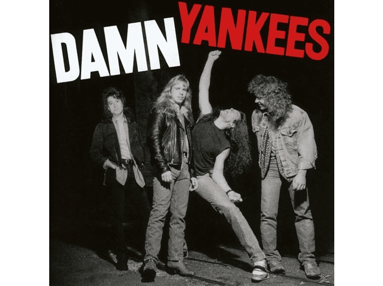 Damn Yankees - Damn Yankees (Lim.Collector's Edition) [CD]
