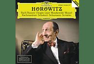Vladimir Horowitz - Horowitz [CD]