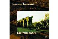 Franz Josef Degenhardt - Dreizehnbogen [CD]