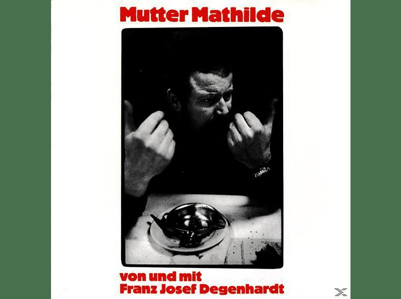 FRANZ J. Degenhardt, Franz Josef Degenhardt - Mutter Mathilde [CD]