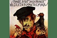 FRANZ J. Degenhardt, Franz Josef Degenhardt - Wildledermantelmann [CD]