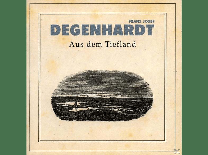 FRANZ J. Degenhardt, Franz Josef Degenhardt - Aus Dem Tiefland [CD]