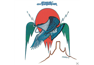 Eagles - On The Border - (Vinyl)