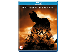 Batman Begins | Blu-ray