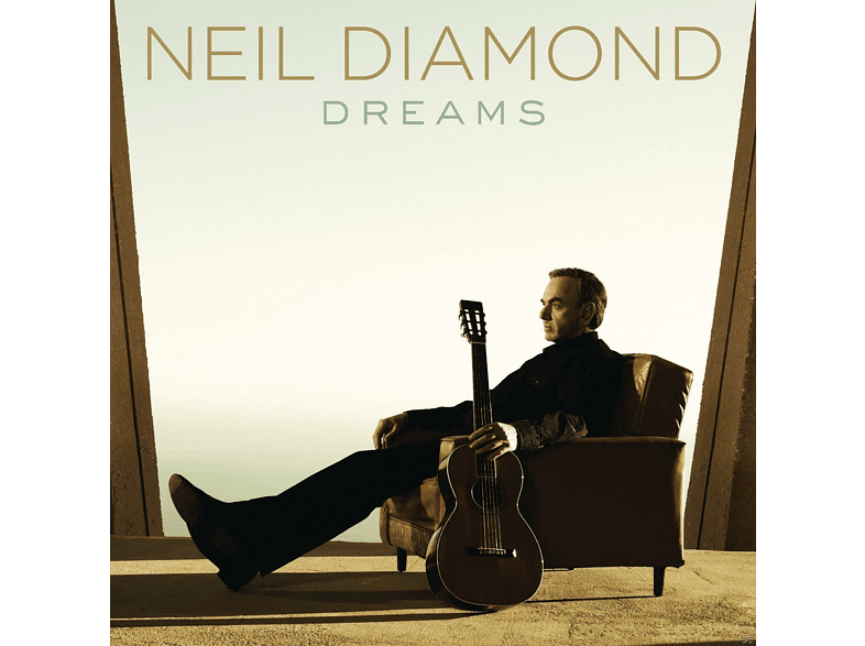 Neil Diamond - Dreams [CD]