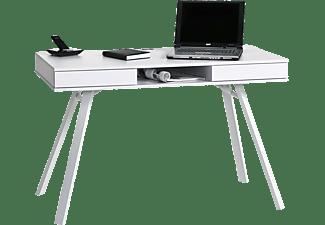 MAJA 40875539 Schreib-und Computertisch Schreib- und Computertisch Icy-weiß