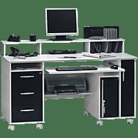 MAJA 9475 Schreib- und Computertisch Schreib- und Computertisch