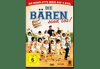 Die Bären sind los - Die komplette Serie DVD