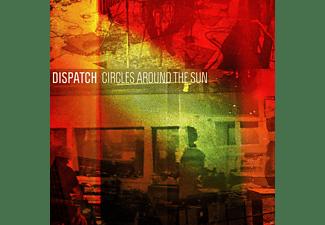 Dispatch - Circles Around The Sun  - (LP + Bonus-CD)