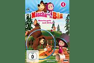 Mascha und der Bär, Vol. 4 [DVD]
