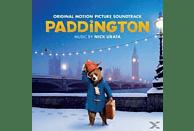 Film Soundtrack - Paddington Ost [CD]