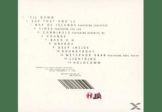 Nu:tone - Future History  - (CD)