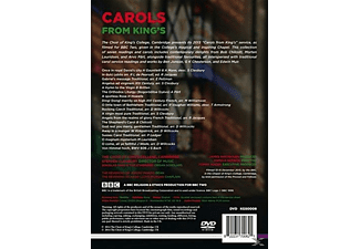 The Choir Of King's College - Carols From King's  - (DVD)