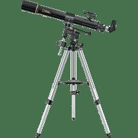 BRESSER 9070000 Refraktor 45-675x, Teleskop