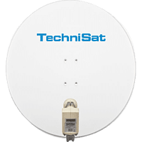 TECHNISAT 1785/4880 SATMAN 850 Satellitenschüssel (85 cm, Quattro-LNB)
