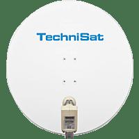 TECHNISAT 1785/4882 SATMAN 850 Satellitenschüssel (85 cm, Twin-LNB)