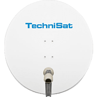 TECHNISAT 1785/4800 SATMAN 850 Satellitenschüssel (85 cm, Single-LNB)