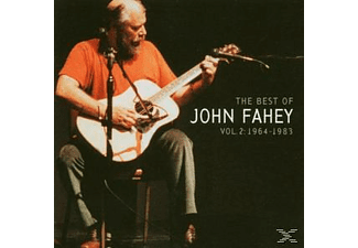 John Fahey - Best Of Vol.2:1964-1983  - (CD)