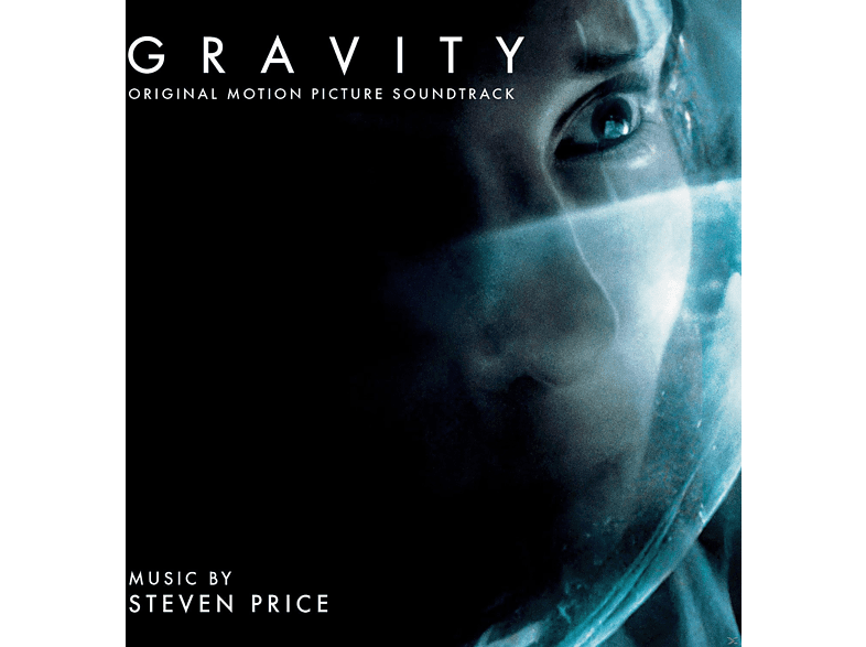 OST/VARIOUS - Gravity [CD]