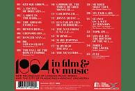 VARIOUS - 1964 In Film & Tv Music [CD]