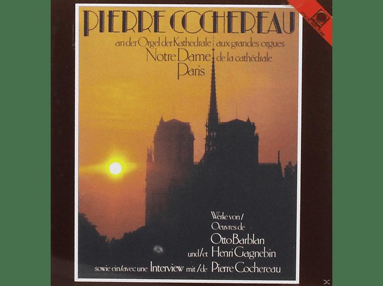 Pierre Cochereau - Pierre Cochereau in Notre Dame-Paris [CD]