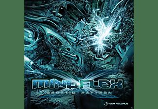 Mindflex - Genetic Pattern  - (CD)