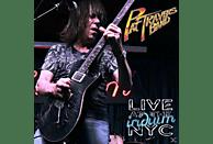 Pat Travers Band - Live At The Iridium Nyc [CD]