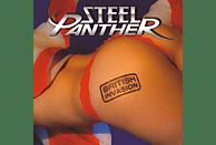 Steel Panther - British Invasion [DVD]