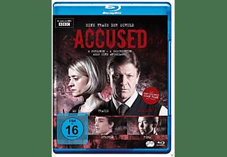 Accused - Eine Frage der Schuld Blu-ray